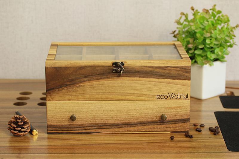 Персонализированная Шкатулка С Ящиком Для Личных Вещей Органайзер Для Дорогих Именных Наручных Часов