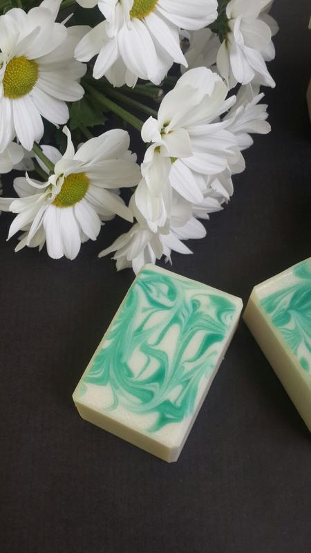 Натуральное мыло с нуля. ЛИЛИЯ И ГАРДЕНИЯ (шелковое)