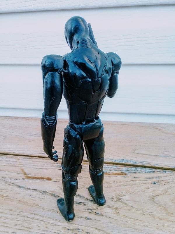 фігурка робокопа