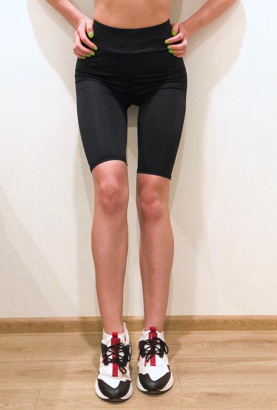 Базовые велосипедки (для спорта и повседневного ношения)