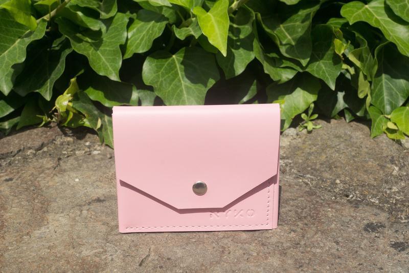 Кошелек конверт (rose)