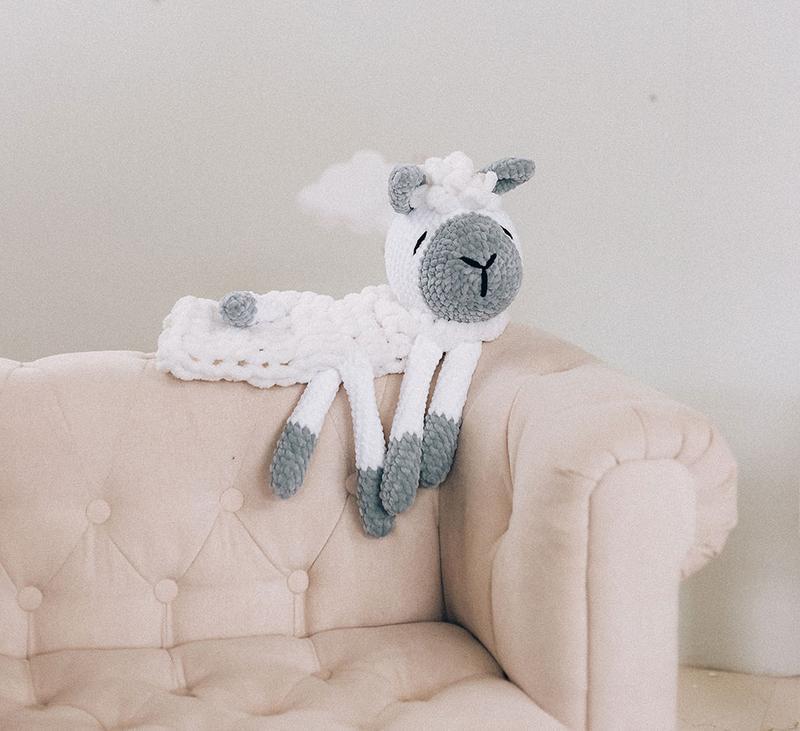 Овечка пижамница