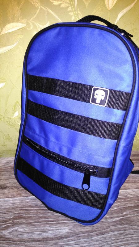 легкий детский рюкзак, портфель