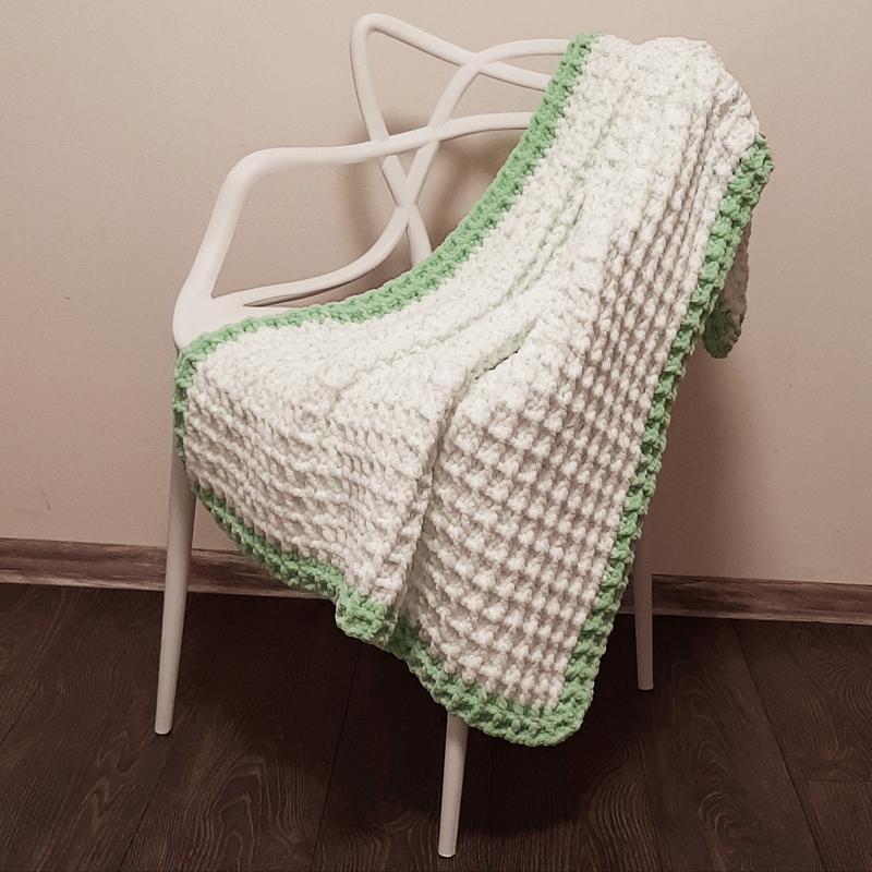 Детский плед/одеяло