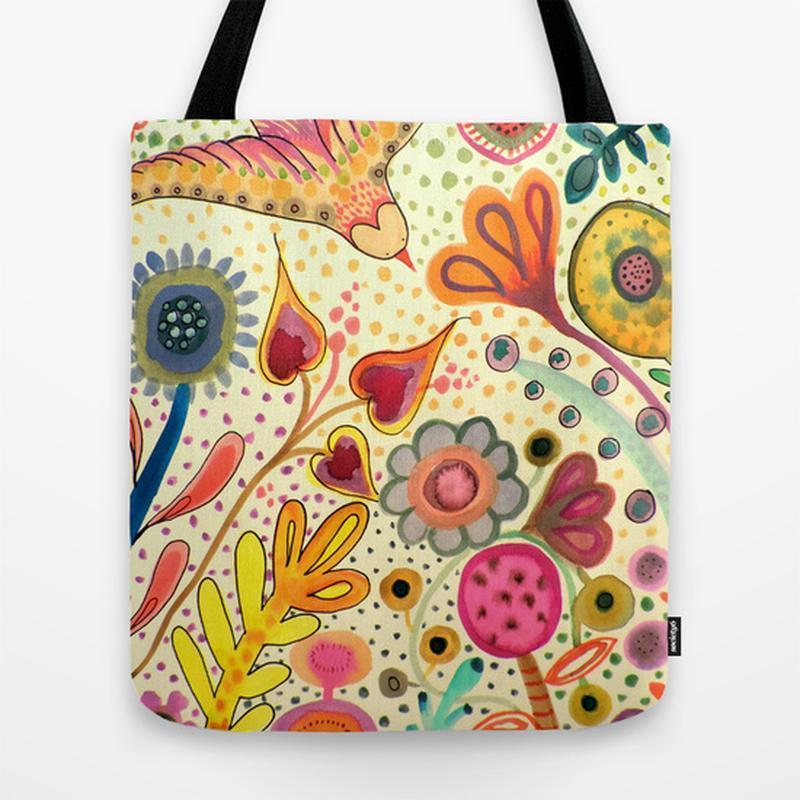 Эко сумка Цветы. Сумка из ткани шоппер, тряпичная сумка. Сумка из льна с рисунком Цветы