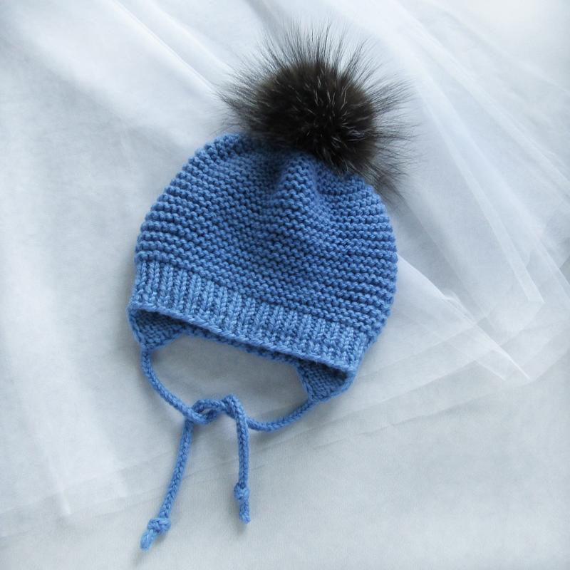 Детский комплект, шапка снуд на весну, шапка для мальчика