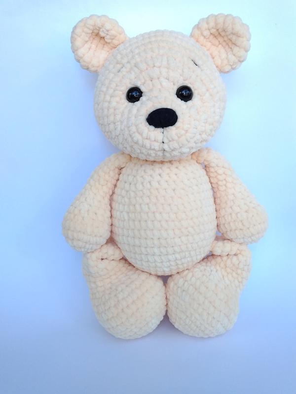 Плюшевый медведь Мишка игрушка