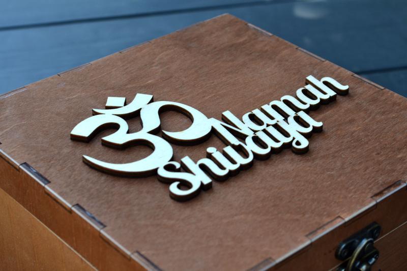 Деревянная подарочная коробка, оригинальная упаковка, бокc, деревянная подарочная упаковка