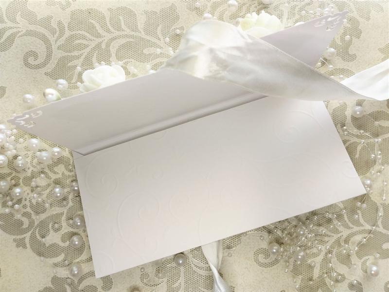 Весільний конверт для грошей