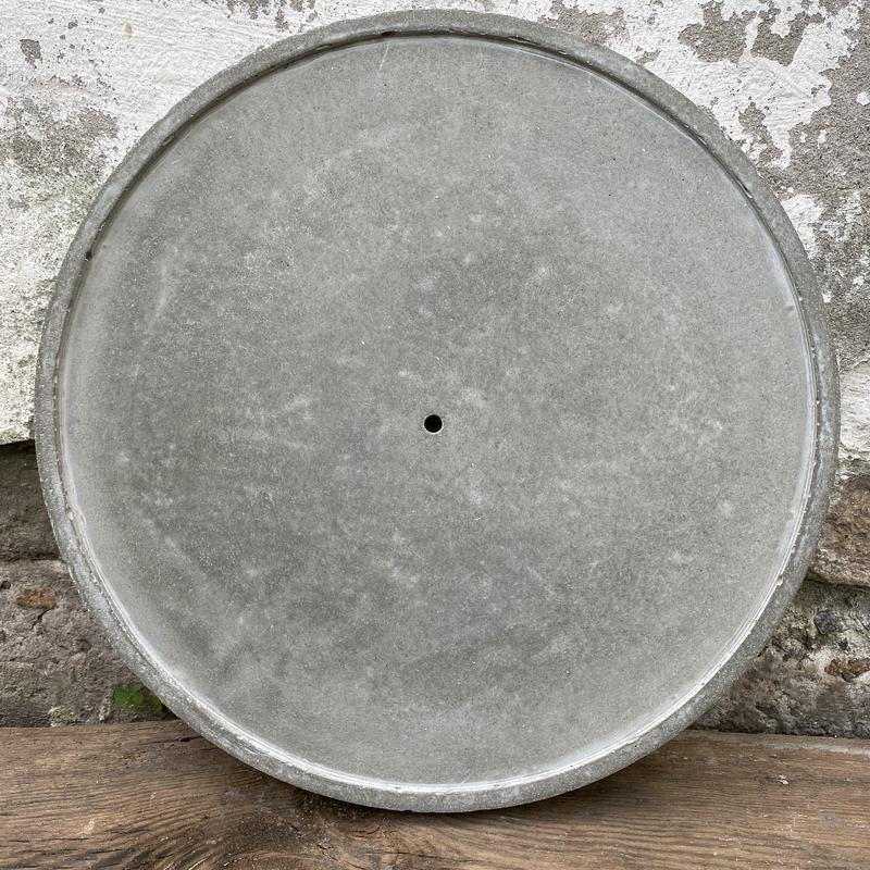 Настенные часы из бетона Манчестер