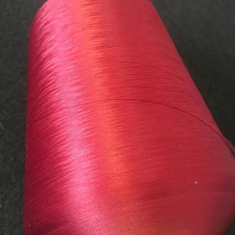 114-Текстурированные Kiwi (киви) нитки для оверлока 150D/1 (20.000м.) (339-Kiwi-013)