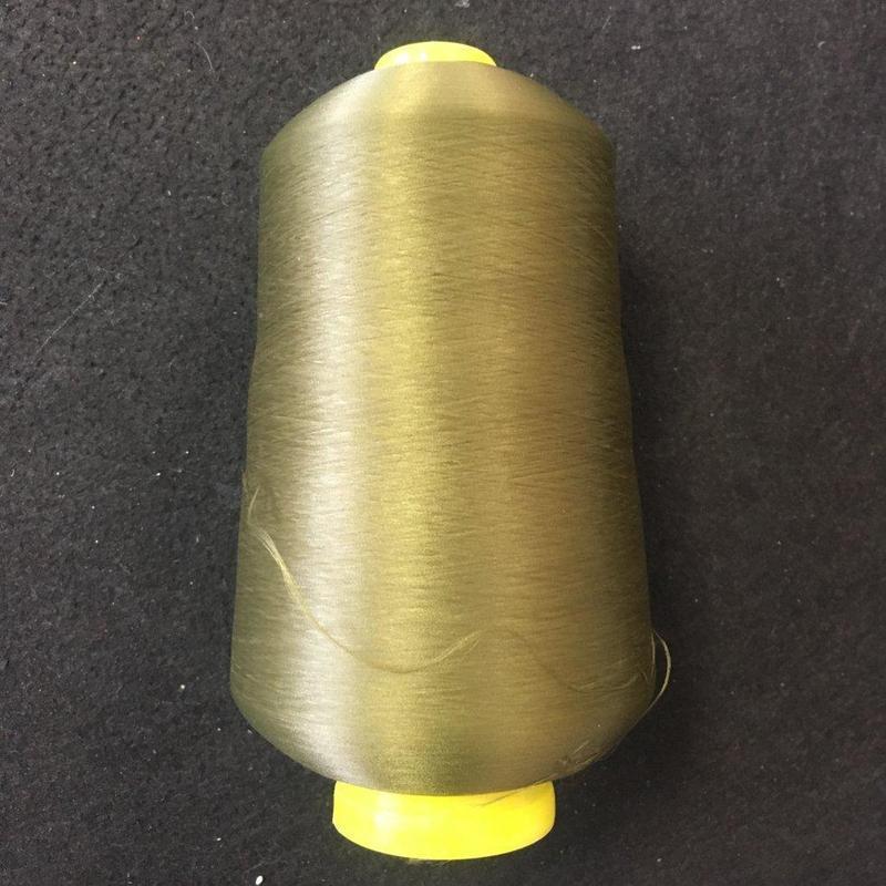 425-Текстурированные Kiwi (киви) нитки для оверлока 150D/1 (20.000м.) (339-Kiwi-082)