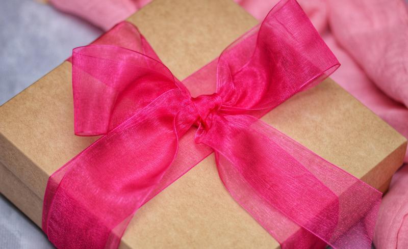 """Набор косметики """"Вeauty box"""", подарок девушке,на день рождения"""