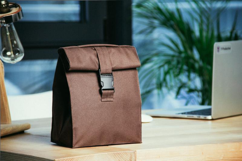 Термосумка Lunch bag M