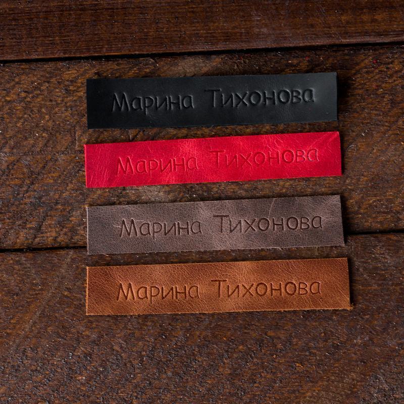 """Новый кожаный кошелек """"Наполеон"""" от мастерской KING"""