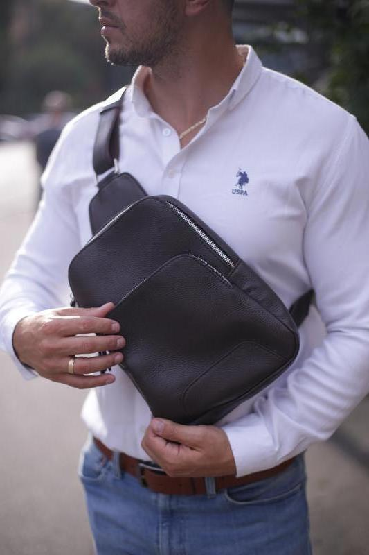 Мужская сумка GUN