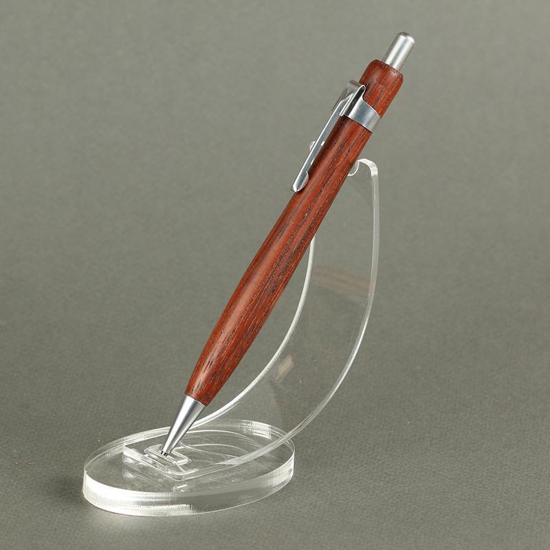 Карандаш механический деревянный 2 мм, модель Стрела - мербау