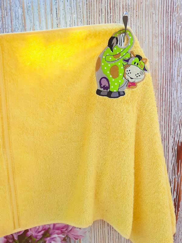 В наличии и под заказ махровое полотенце с петелькой. ✔Размер 50⬆️*90➡️ см ✔Размер дизайна примерно