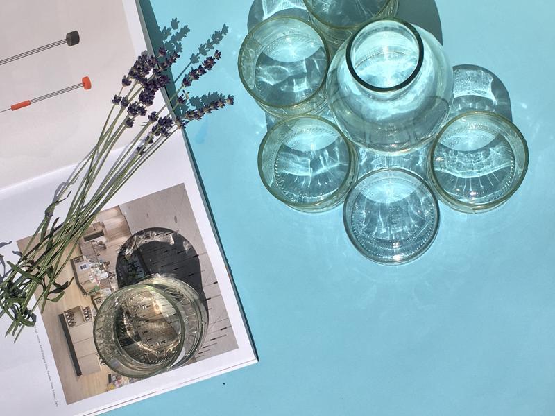Набор стаканов (6шт) для дома