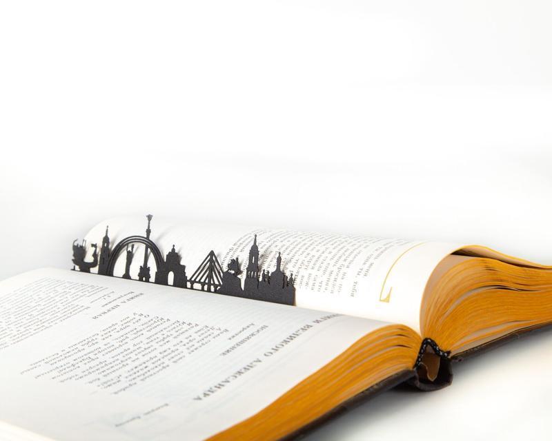 Закладка для книг «Киев»
