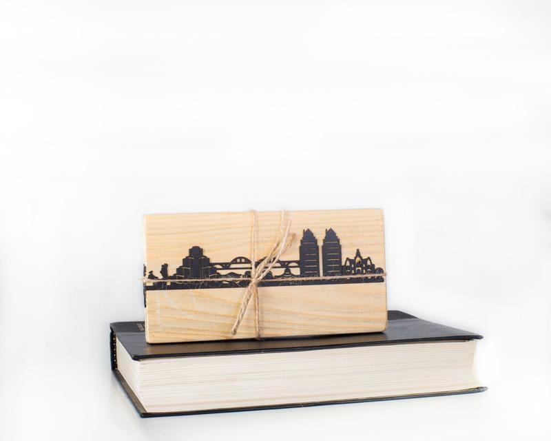 Закладка для книг «Днепр»