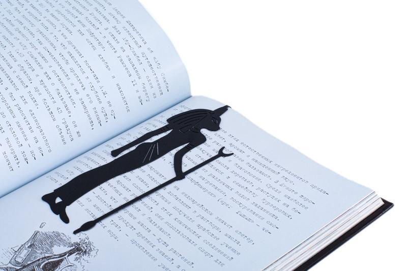 Закладка для книг «Анубис»