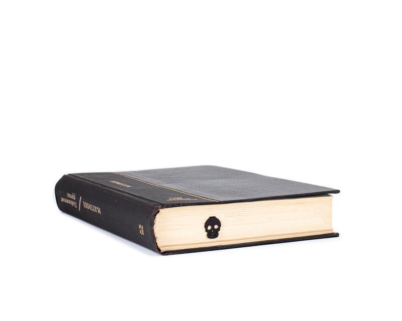 Закладка для книг «Сердцеграмма»