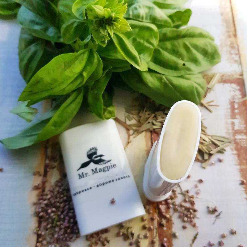 «Лекарственная вербена» натуральный дезодорант, 15 мл