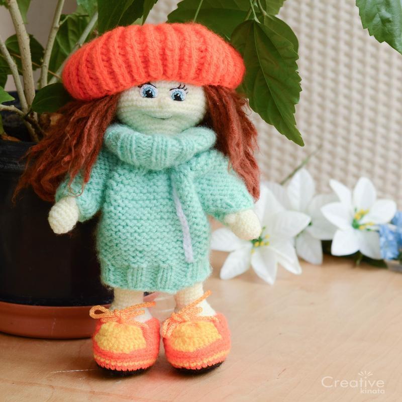 Лялька Мішель