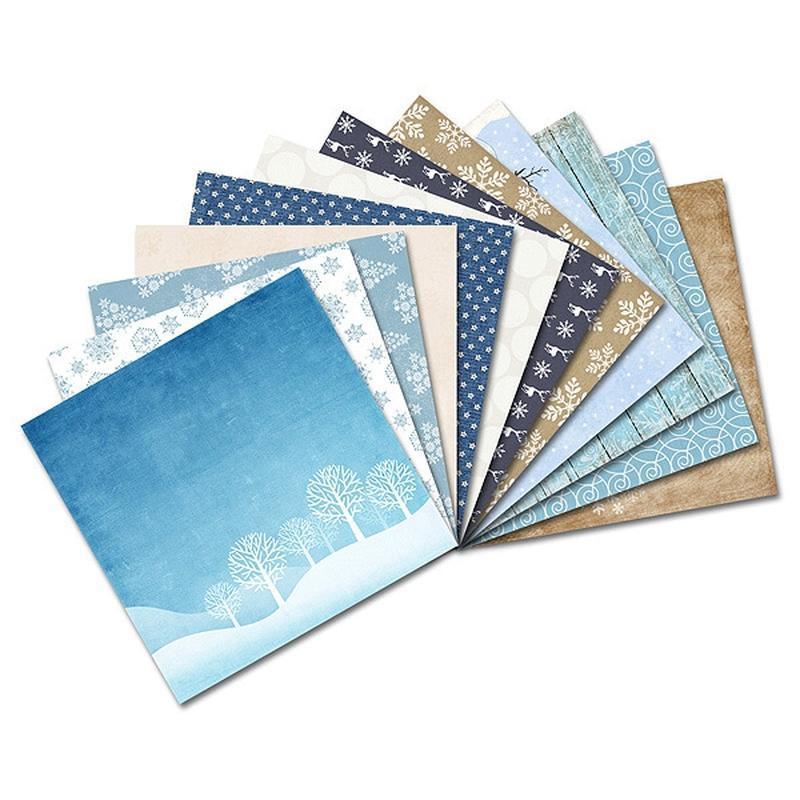 Бумага для основы открытки