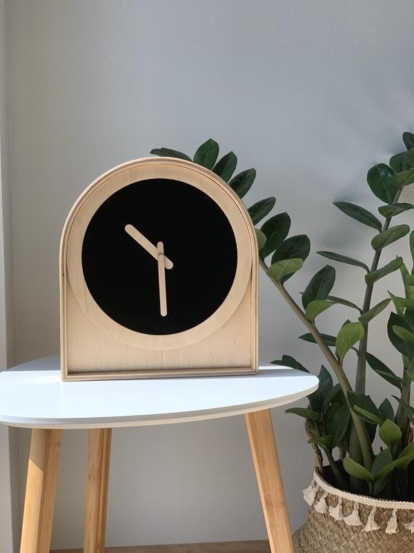 Годинник для стлолу/полиці/каміну OLIVER
