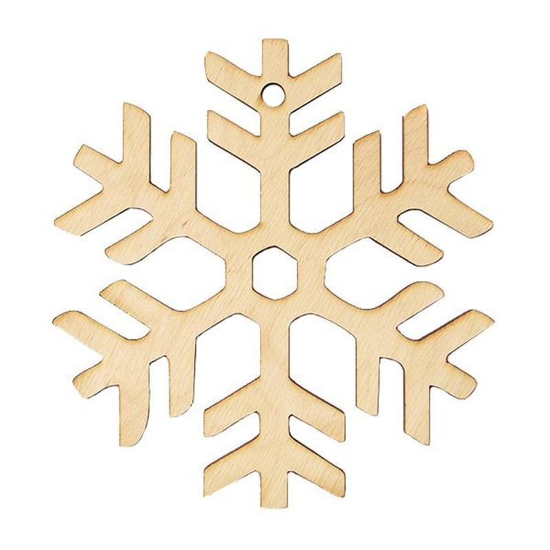 Снежинки из фанеры картинки
