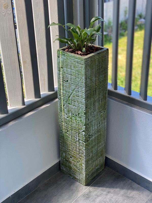 кашпо - вазон для растений  универсальный