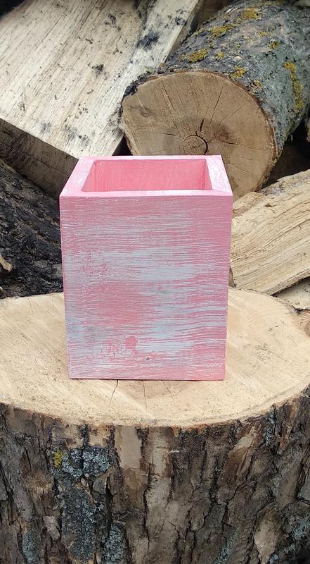 Короб из дерева