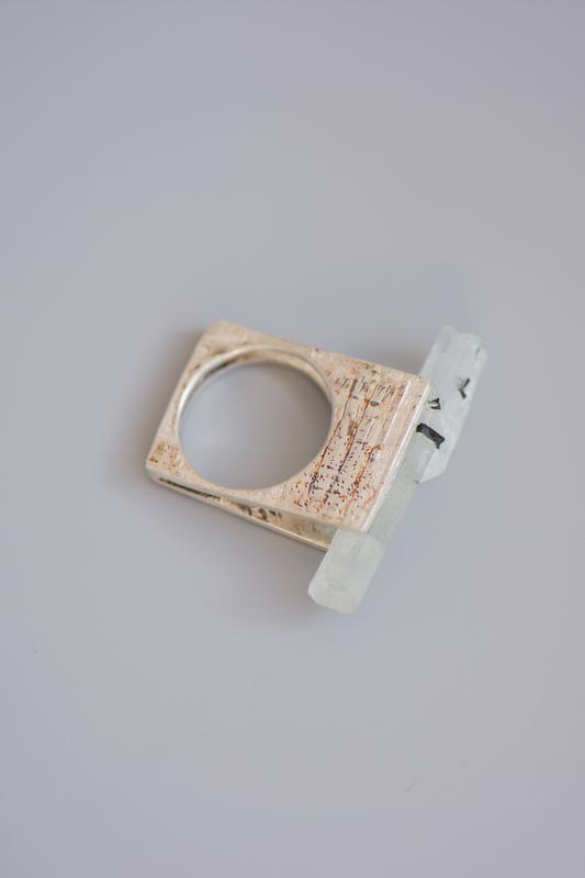 Кольцо с аквамарином- серебряное кольцо с аквамарином- перстень с аквамарином- аквамарин