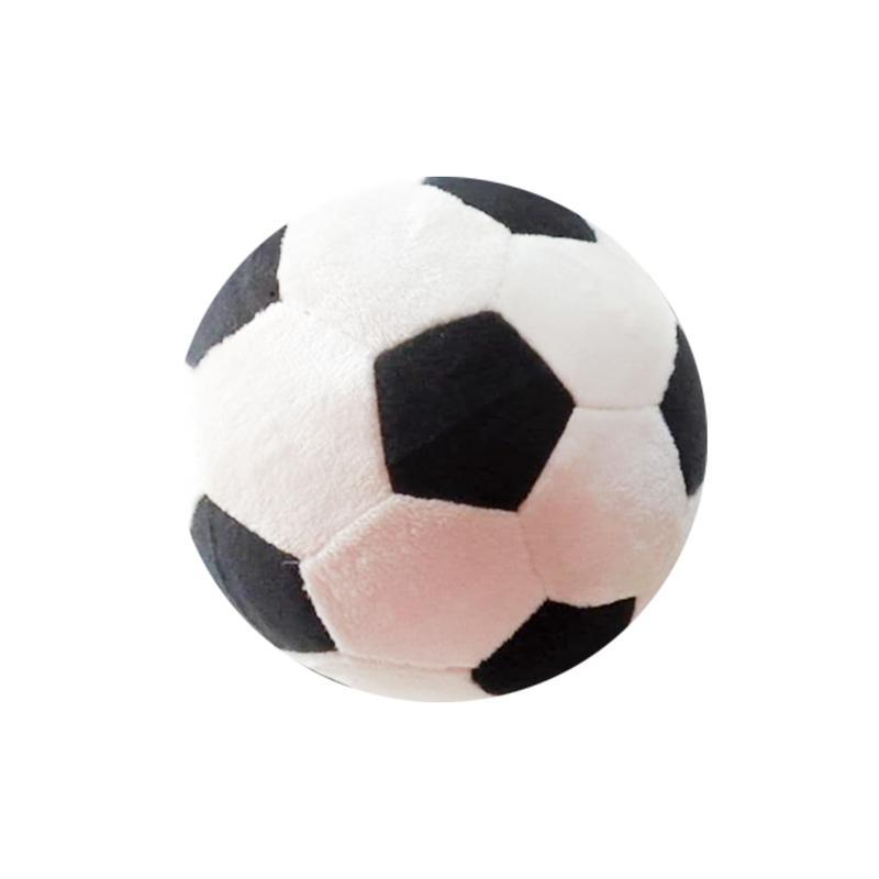 Подушка малая Футбольній мяч 25/25 см