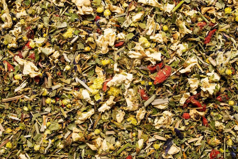 "Травяной пьянящий чай для иммунитета Zhygun Herbs ""Имунчары"""