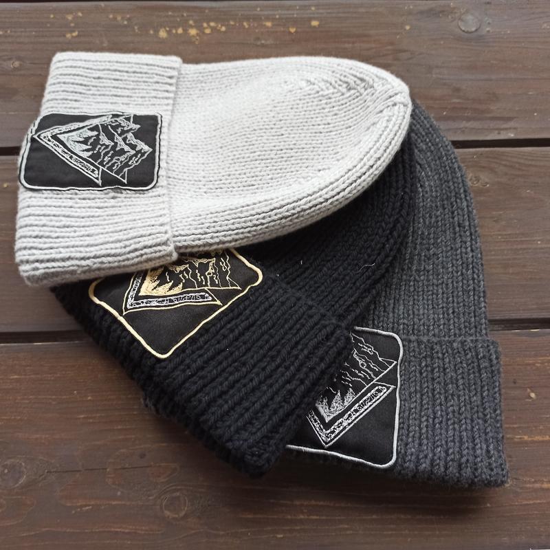 Вишиті Карпатські шапки