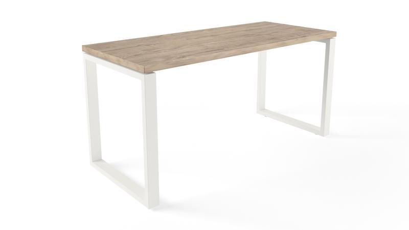 Письменный стол лофт am03