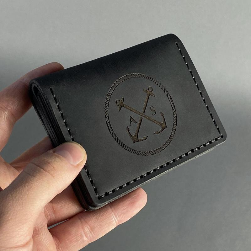 Портмоне - Обложка для автодокументов (права, тех. паспорт, ID карта, пропуск, удостоверение)
