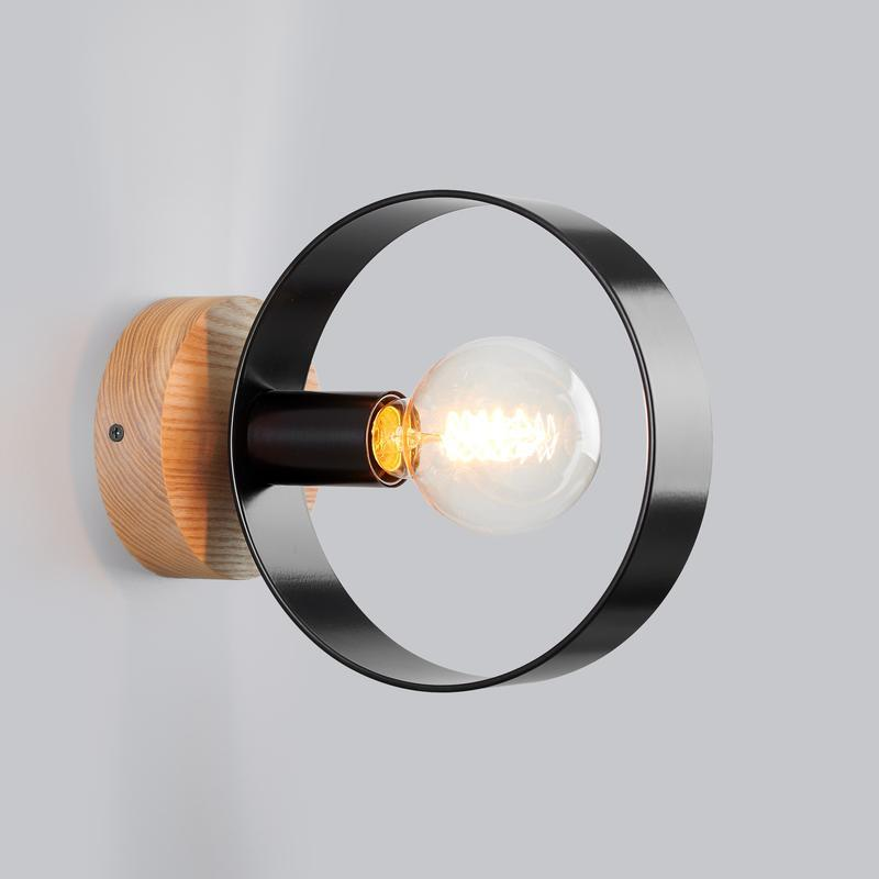 Бра настенный светильник в стиле лофт