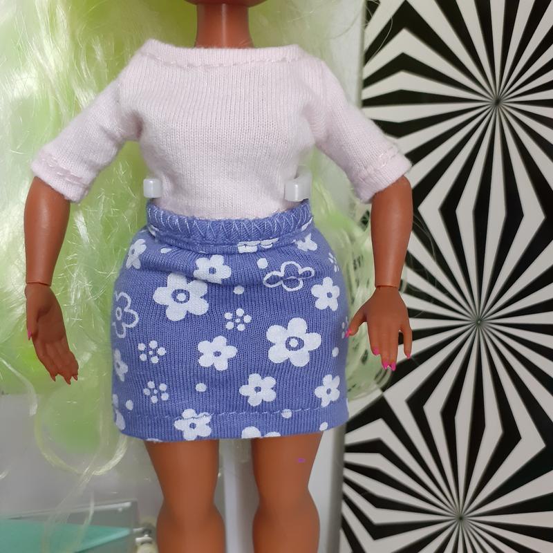 Одежда для куклы Лол