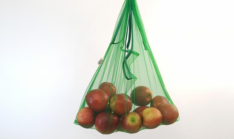 сумка сетка, пакет майка из сетки, эко сумка,эко мешочек