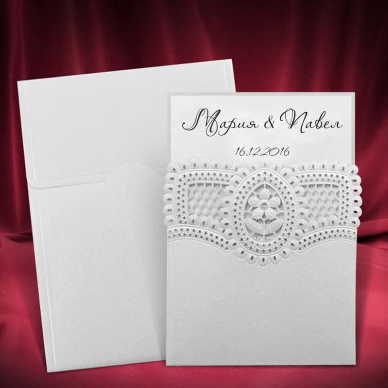 Интернет магазин пригласительные открытки на свадьбу