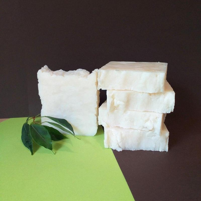 хозяйственное мыло! 75% кокосового масла.