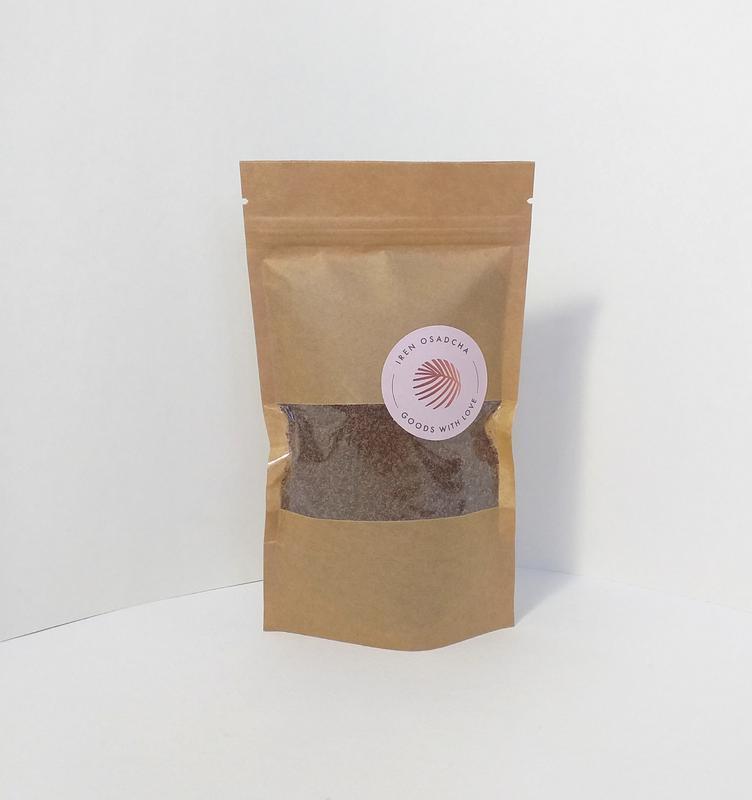 Кавовий скраб 100 грам