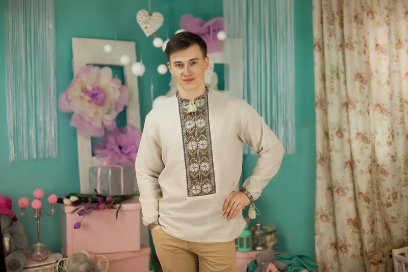Вишиванка (ручна робота) ручной работы купить в Украине. №11111 86777470efd13