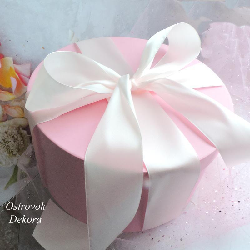 Подарочный набор «Pink box XXL », подарок девушке, жене ,на день рождения
