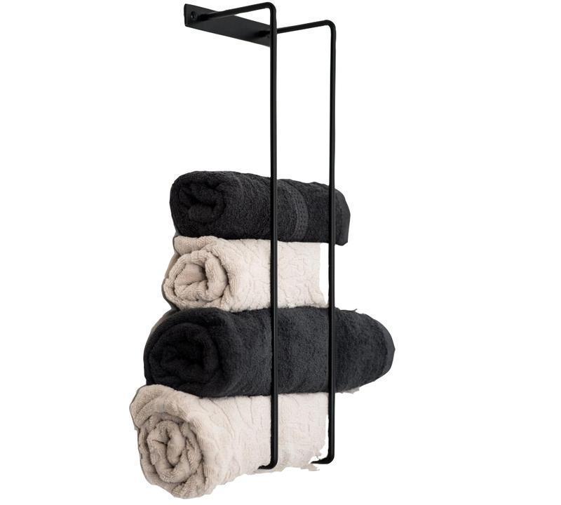 Стойка вешалка для полотенец