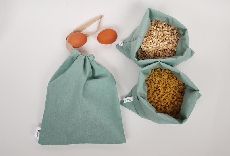 Подарочный набор экомешочков, экомешочки для фруктов киев, набір екомішечків, корпоративні подарунки
